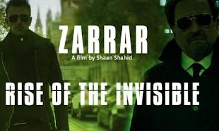 film 'Zarar'
