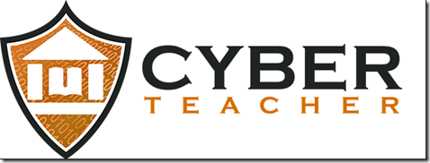 Cyber Teacher Logo
