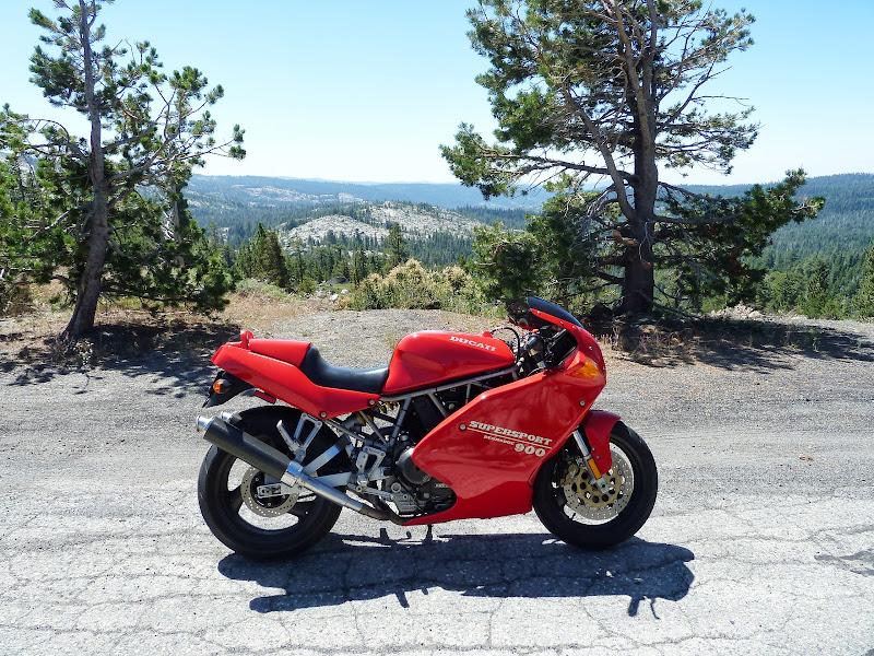 Ducati Ss Handlebar Conversion