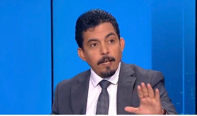 """El Guerguerat: Oubbi Bouchraya estará como invitado en el programa """"Cara a Cara"""" de France 24 esta noche."""