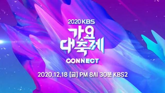 KBS Song Festival 2020 Live Streaming