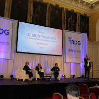 Design Thinking for Innovation & Business Growth, RHK Dublin 1-2 Jun 2016