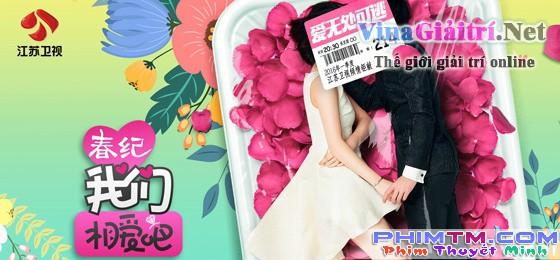 Xem Phim Mình Yêu Nhau Đi 2 - We Are In Love Season 2 - phimtm.com - Ảnh 1