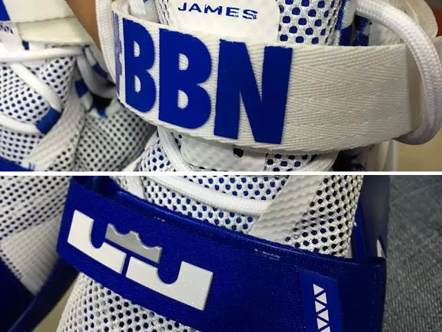 ac87c1e39b19 ... Kentucky Wildcats LeBron Soldier 9 Big Blue Nation . ...