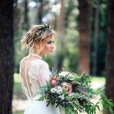 Wedding photographer Irina Afanaseva (irishaafanasyeva). Photo of 29.08.2017