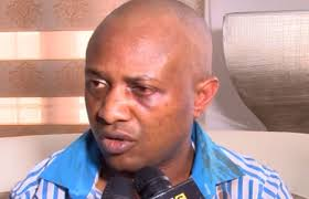 Drama As Lawyer Abandons Evans
