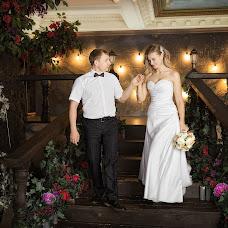 Wedding photographer Ekaterina Kochenkova (kochenkovae). Photo of 29.10.2017
