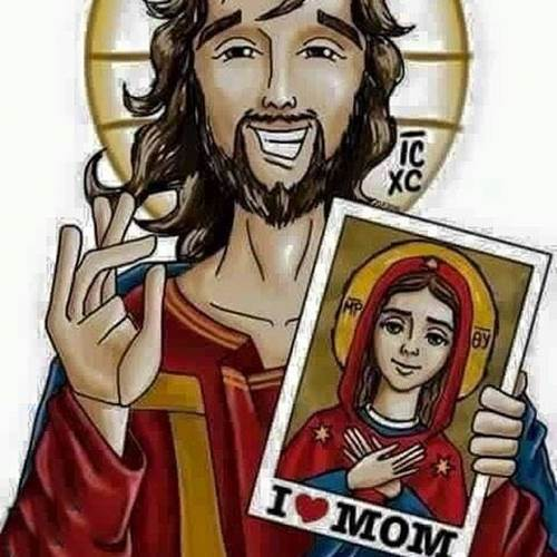 Ðến với Chúa nhờ Mẹ Maria