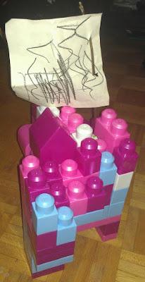 POD: Violet's Castle