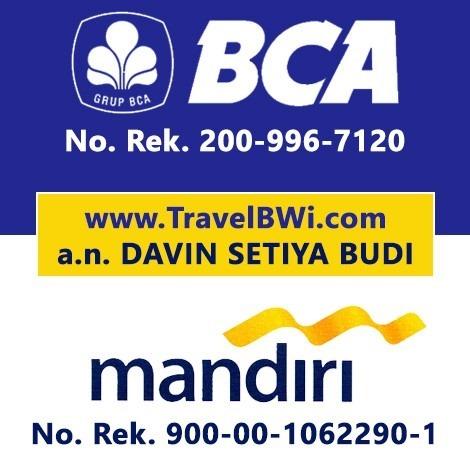 Rek Bank TravelBWi.com