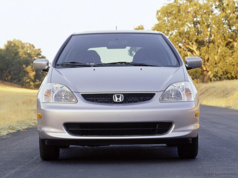 ... 2002 Honda Civic Si 00013 ...