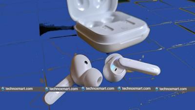 oppo enco w51 true wireless earphones review