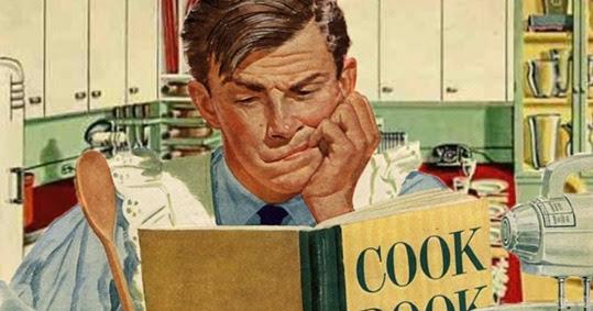 Il canto delle sirene metti qualcosa in padella for Cucinare definizione