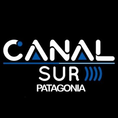 Logo Canal Sur Patagonia