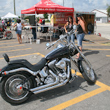 Phil Serletic's Benefit Poker Run