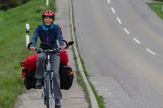 First day biking