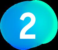 Logo La 2