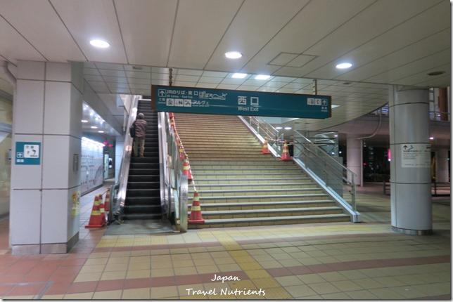 秋田 秋田車站東橫inn (14)