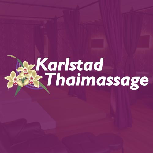 massör karlstad pink thai massage