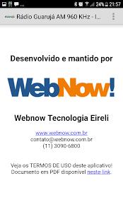 Rádio Guarujá - náhled