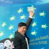 phuket event Mai Khao Marine Turtle Foundation launches Marine Turtle Nesting Site Conservation and Rehabilitation Project 007.jpg