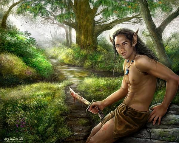Magic Of Young Hero, Magick Warriors 4