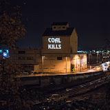 Bellingham Coal Export Hearing