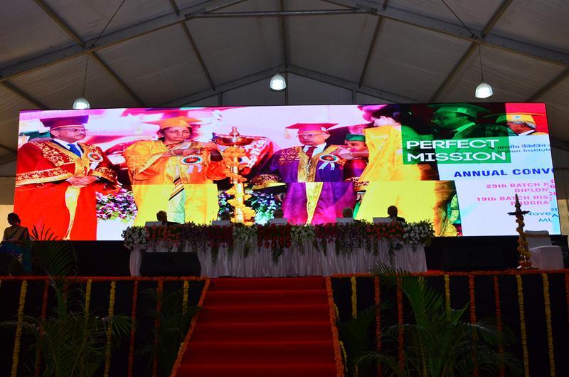 IIP - Closing Ceremoney of Golden Jubilee Year - 10
