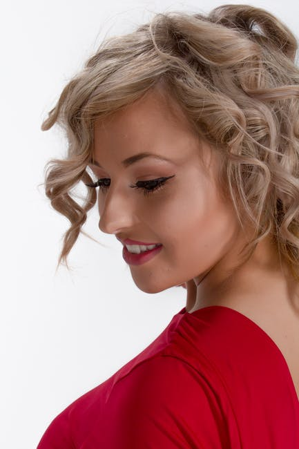 Latest Prom Hairstyles 2018 -Selecting For All Lengths Of Hair 13