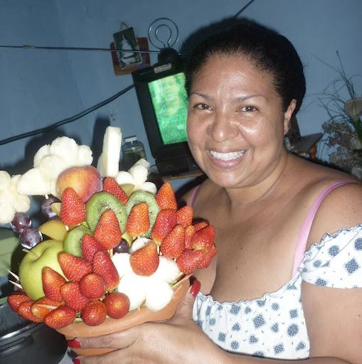 Ligia Mendoza Photo 17