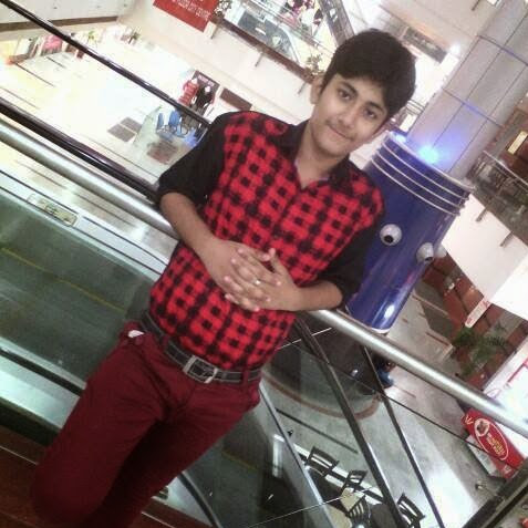 sidhant sharma picture