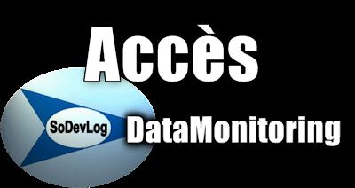 Dashboard - Datamonitoring