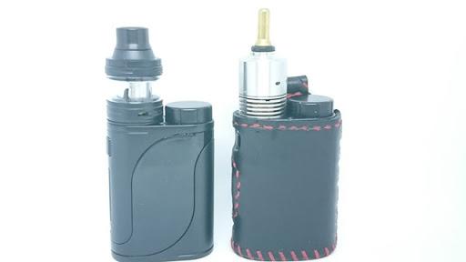 DSC 4336 thumb%255B5%255D - 【MOD】「Eleaf iStick Pico 25 with Elloキット」(イーリーフアイスティックピコ25ウィズエロ)レビュー。あの伝説のPicoの後継機は25mmアトマイザー対応モデル!【電子タバコ/VAPE/初心者】