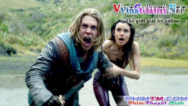 Xem Phim Biên Niên Sử Shannara 1 - The Shannara Chronicles Season 1 - phimtm.com - Ảnh 3