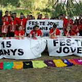 Venda samarretes Cantabars'16 - C. Navarro GFM