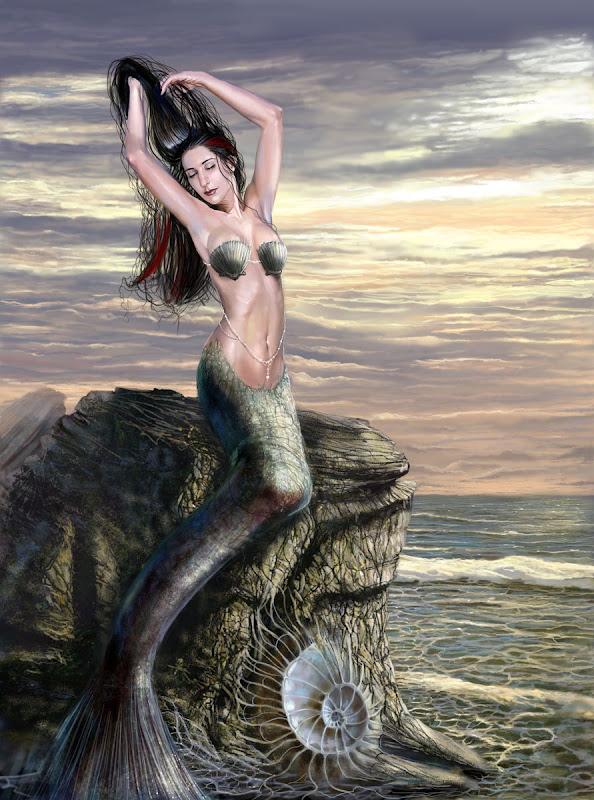 Mermaid Mermaids, Mermaids