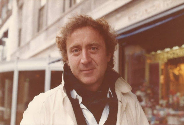 Gene Wilder Profile pictures, Dp Images, Display pics collection for whatsapp, Facebook, Instagram, Pinterest, Hi5.