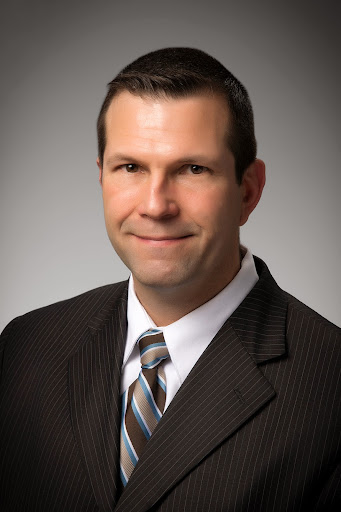 David Honsberger