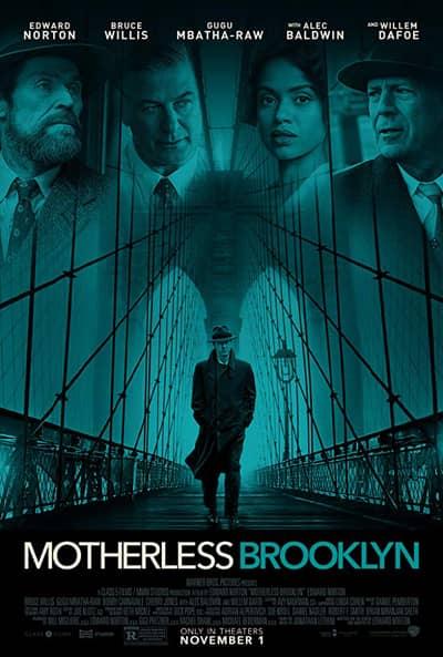 Khu Mồ Côi Brooklyn