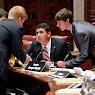 Student Legislative Mock Session