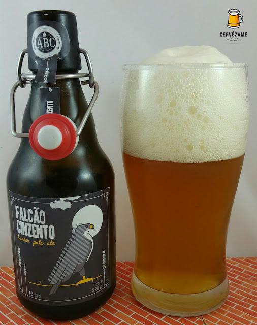 cerveza cerveja beer Arrábida ABC Falcao Cinzeto cervezame