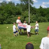 Cub Scout Campout June 2008