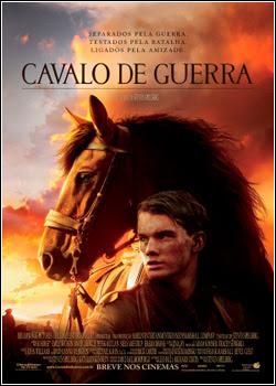 Cavalo de Guerra Dublado