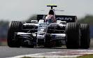 Kazuki Nakajima, Williams FW30 Toyota