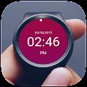 LED Digital Watch LiveWP icon