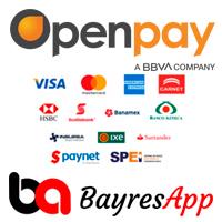 ▷ Open pay México Que es y como funciona Open Pay 2021