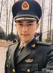Harrison Ho / He Lei China Actor