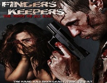 فيلم  Finders Keepers The Root of All Evil