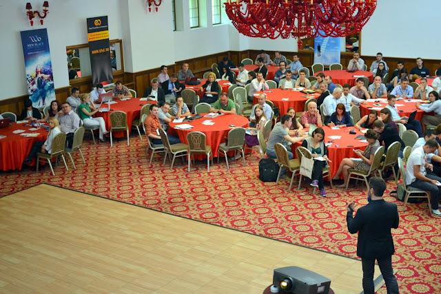 GPeC Summit 2014, Ziua a 2a 081