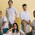 POP ROCK POWERHOUSE BAND SUD RETURNS WITH A CATCHY NEW SINGLE FROM WARNER MUSIC, 'HALONG', WHICH MEANS TAKE CARE